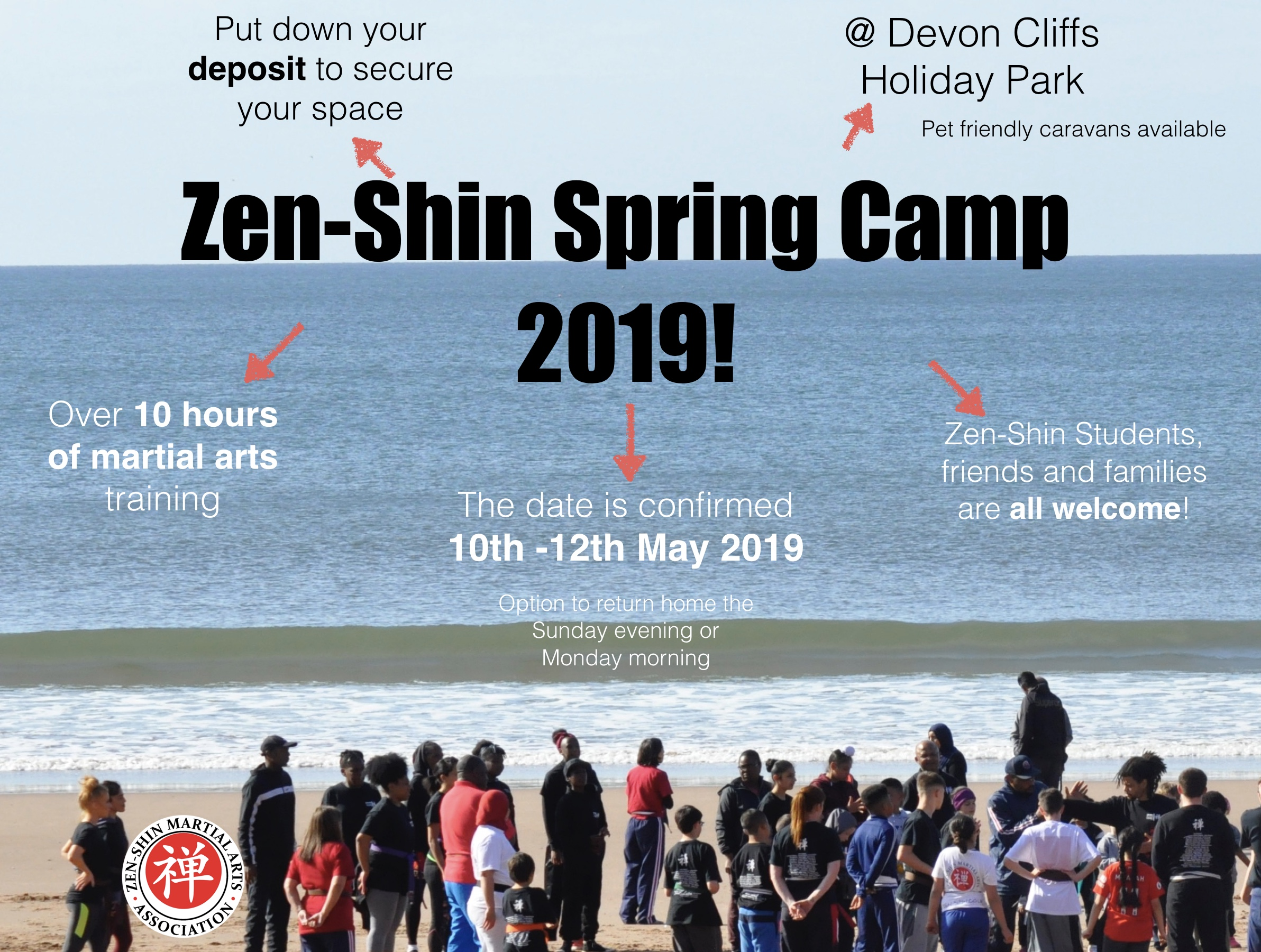 Spring Course 2019 Poster