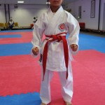 Kids Biginners Karate
