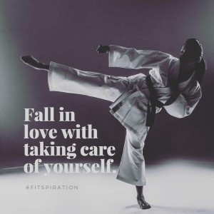 Sophia - fall in love with taking care of yourself