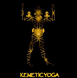 Kemetic Yoga logo