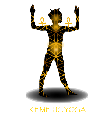 Kemetic Yoga logo